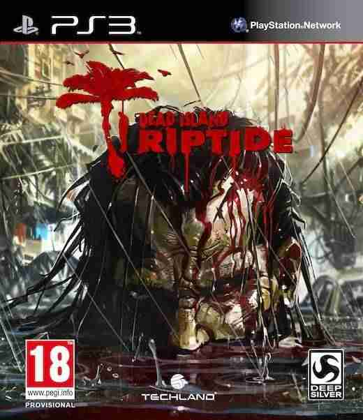 Descargar Dead Island Riptide [MULTI][Region Free][FW 4.3x][ANTiDOTE] por Torrent